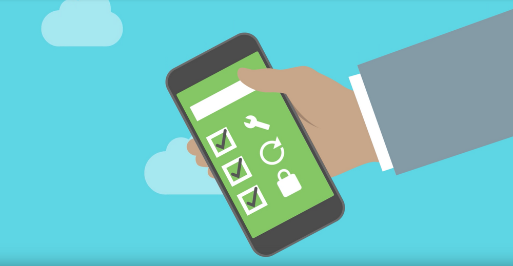 Android Enterprise Recommended: Raising the bar of excellence for enterprise mobility
