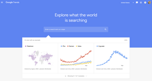 updated google trends - hero