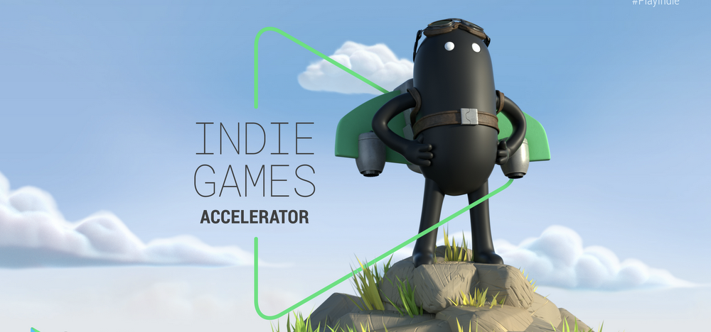 Indie Games Accelerator: Calling indie game developers from Southeast Asia, India and Pakistan