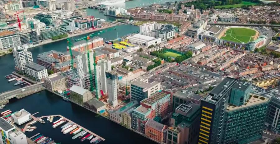 Celebrating 15 years of Google Ireland