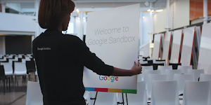 Google Sandbox - Keyframe