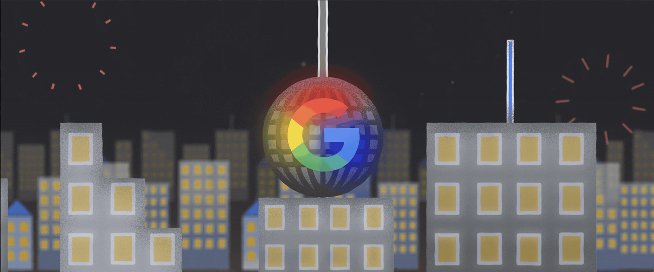 2019 in review: Stories from Google this year