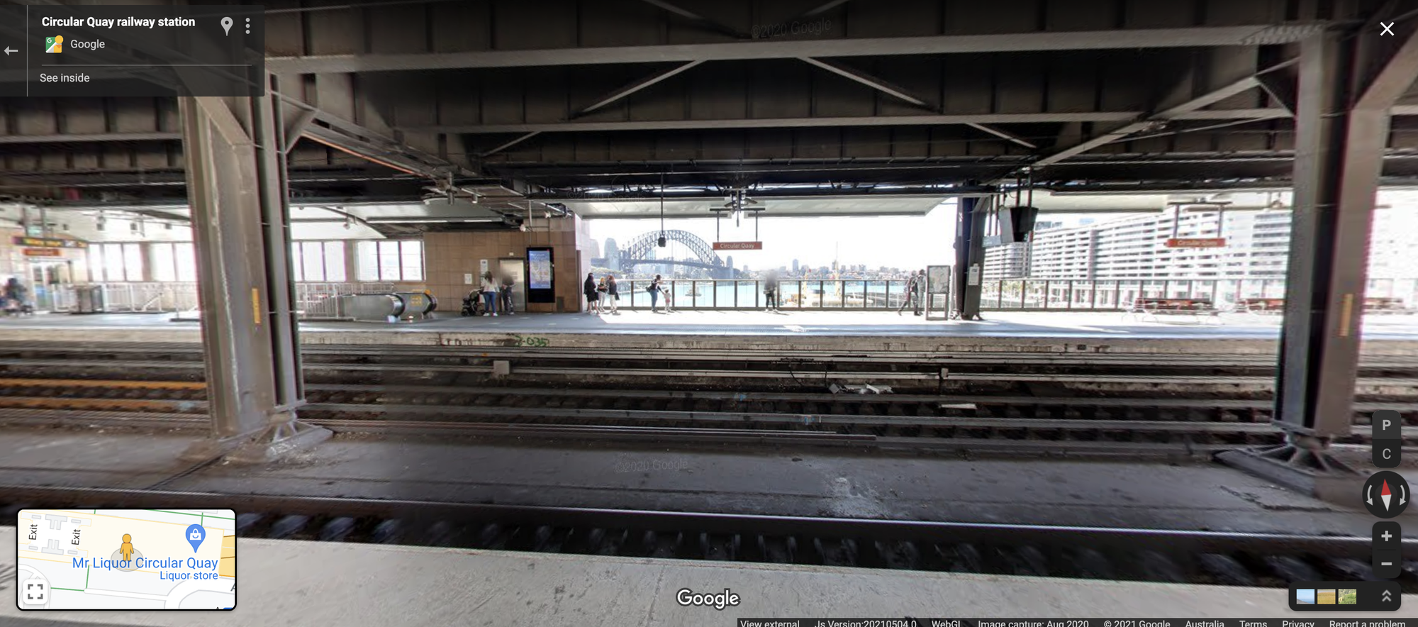 Plan and find your way in stations with new, accessible Maps tools
