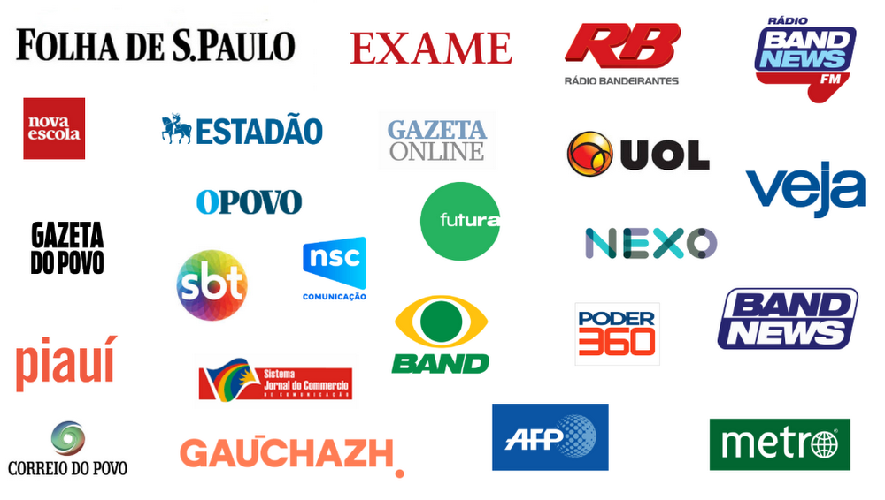 Comprova: investigating misinformation online during Brazilian elections