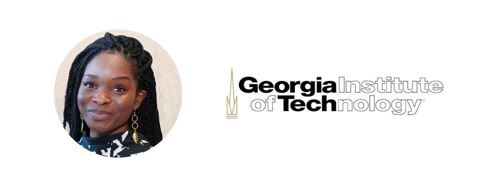 A photo of Sherilyn Francis of Georgia Tech