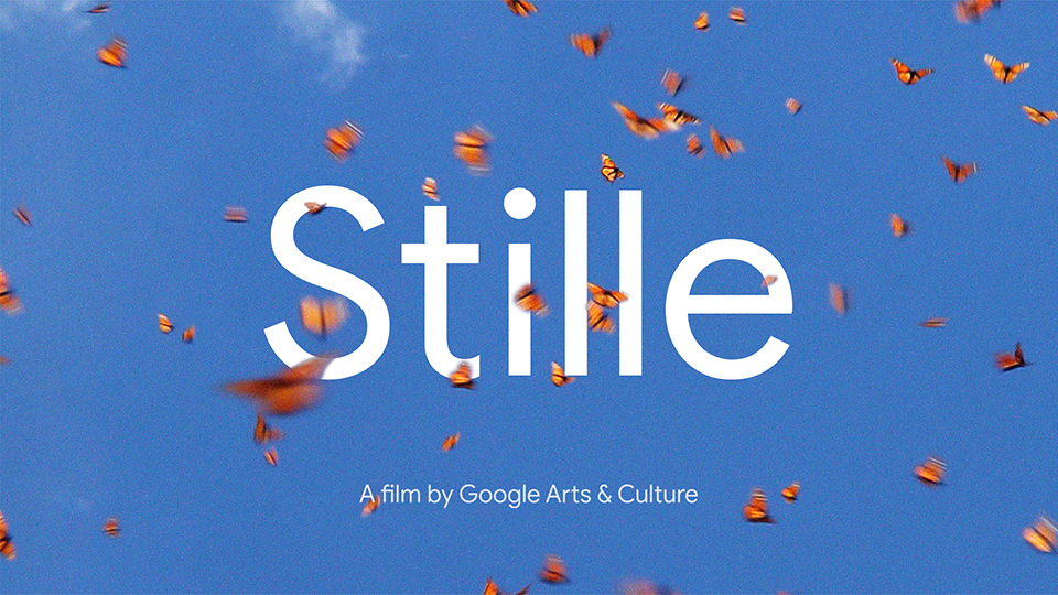 Slow your body down with Stille