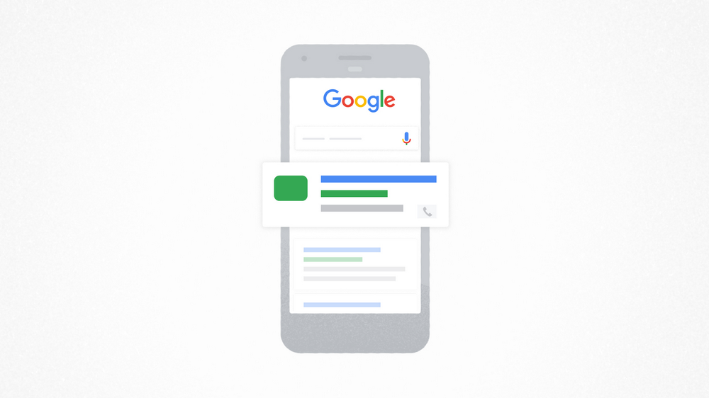 Google Ads, helping small businesses do more