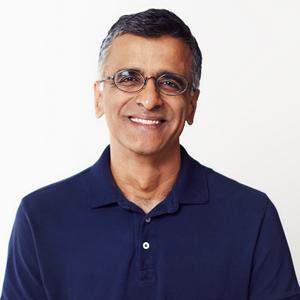 Sridhar Ramaswamy headshot