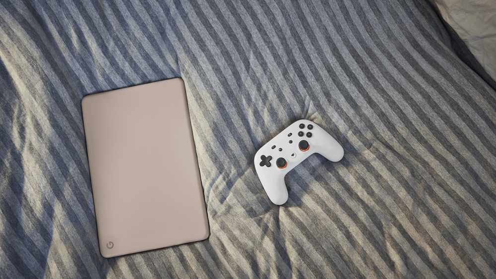 Stadia Savepoint April 2021 Cover Image
