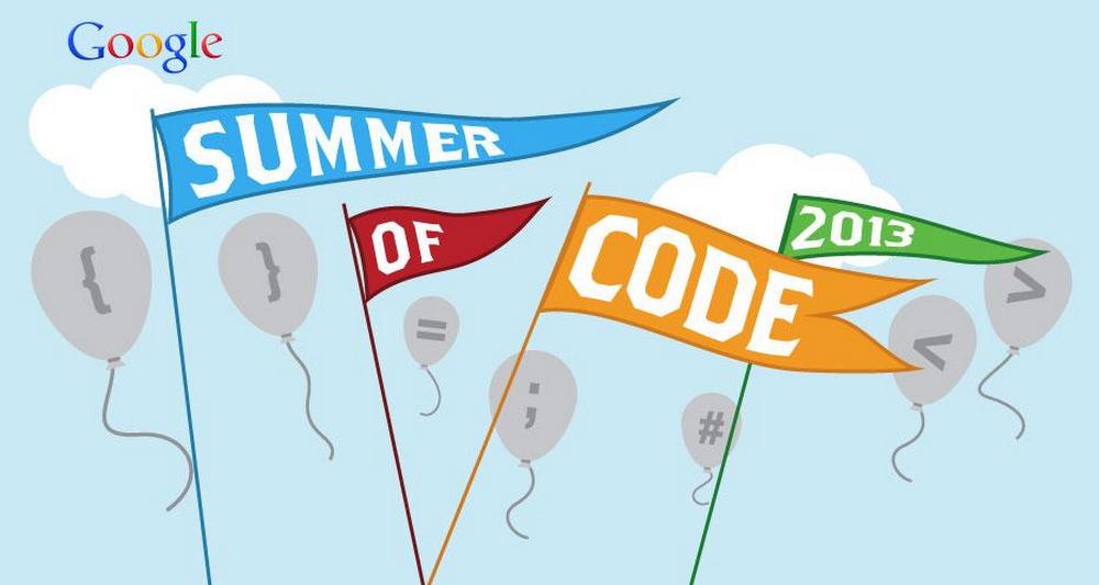 Summer of Code 2013
