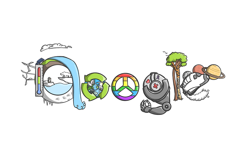 Doodle for Google, Texas