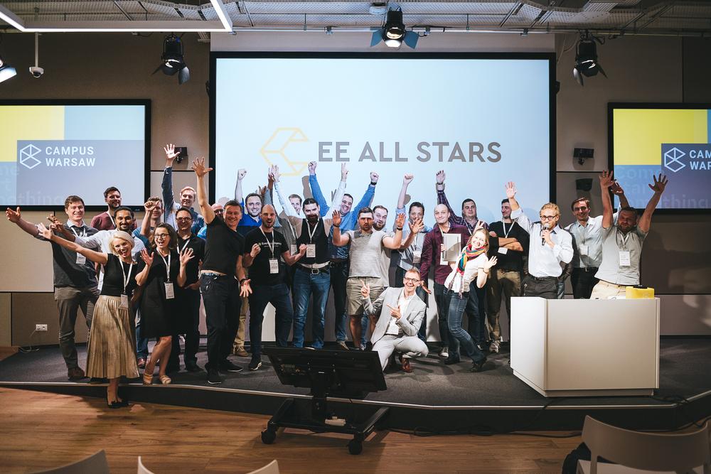 CEE All Stars 3
