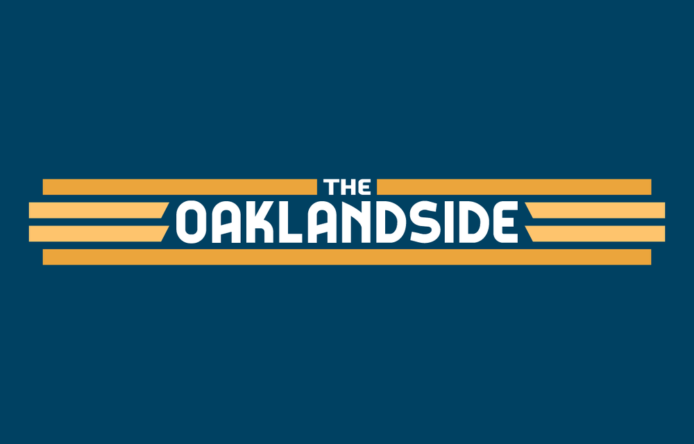 The Oaklandside logo