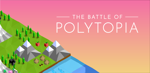 A promotional image from the video game The Battle of Polytopia.