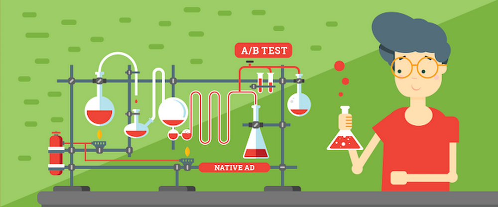 The Native Way: How To Test Your Native Ads 1