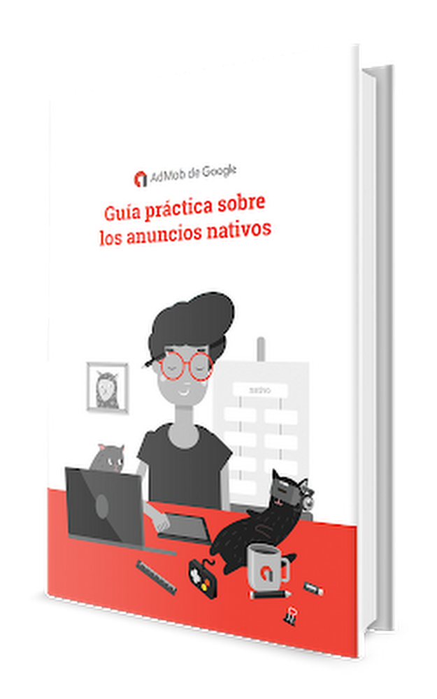 The No-Nonsense Guide to Native Ads is now available in Spanish and Japanese 1