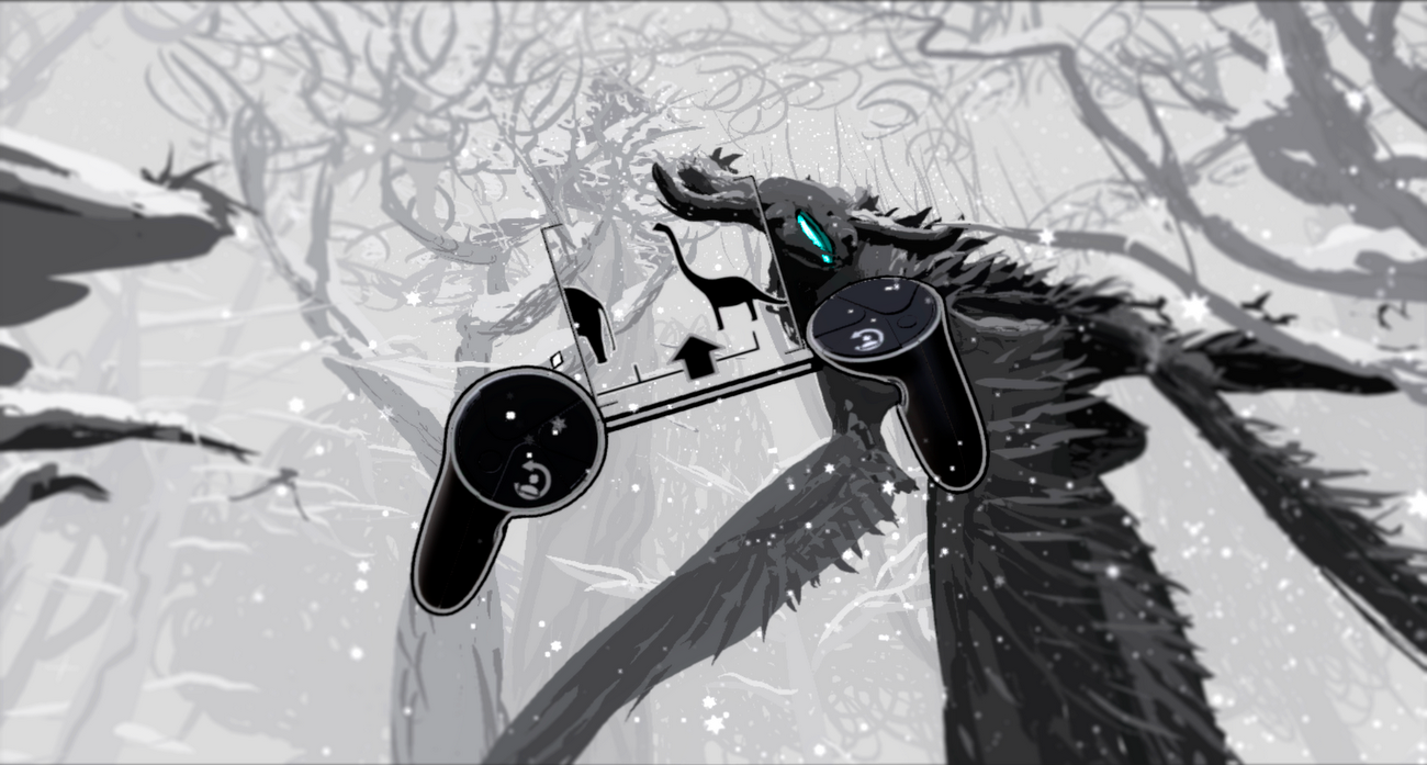 Paint with Touch - Tilt Brush is now available on Oculus Rift