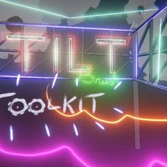 Tilt Brush Toolkit