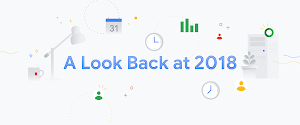 A look back at 2018 with Google Marketing Platform