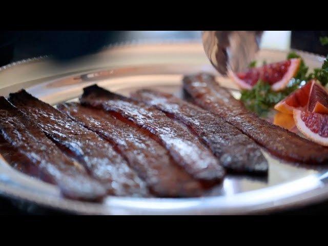 Pig Candy Recipe || KIN EATS