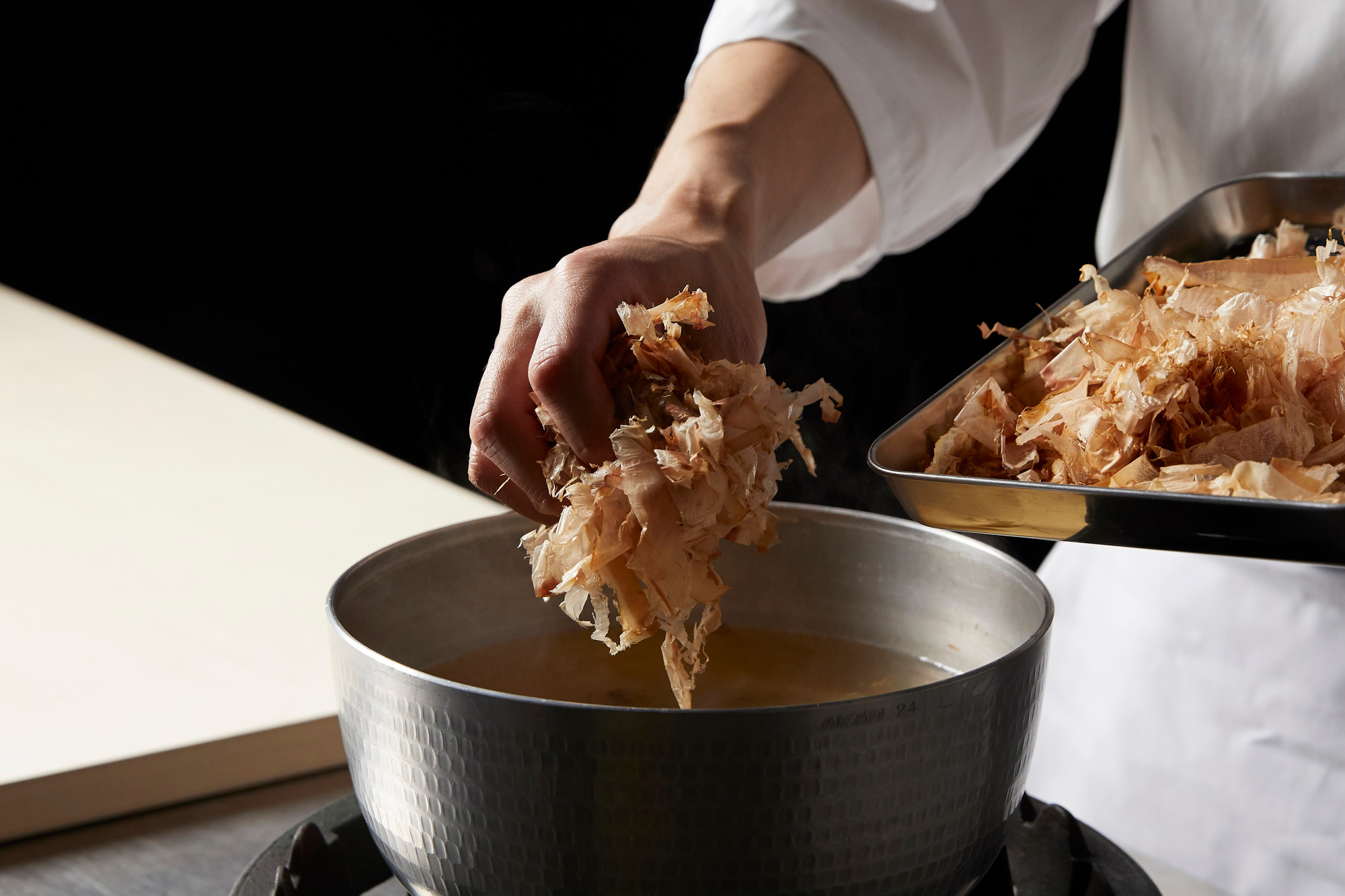 Japanese food and flavors come to Google Arts & Culture