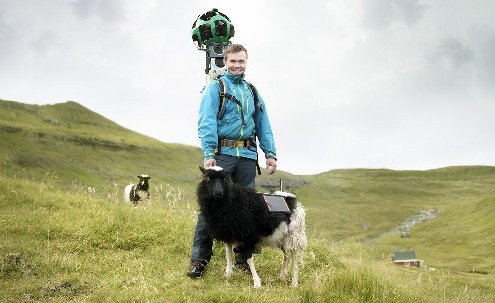 User Generated Faroe