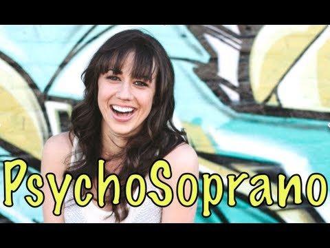 PsychoSoprano - Colleen Ballinger