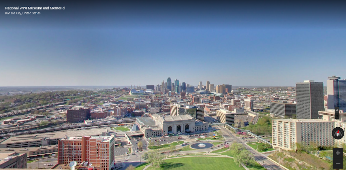 Kansas City is buzzing: explore it with Google Arts & Culture