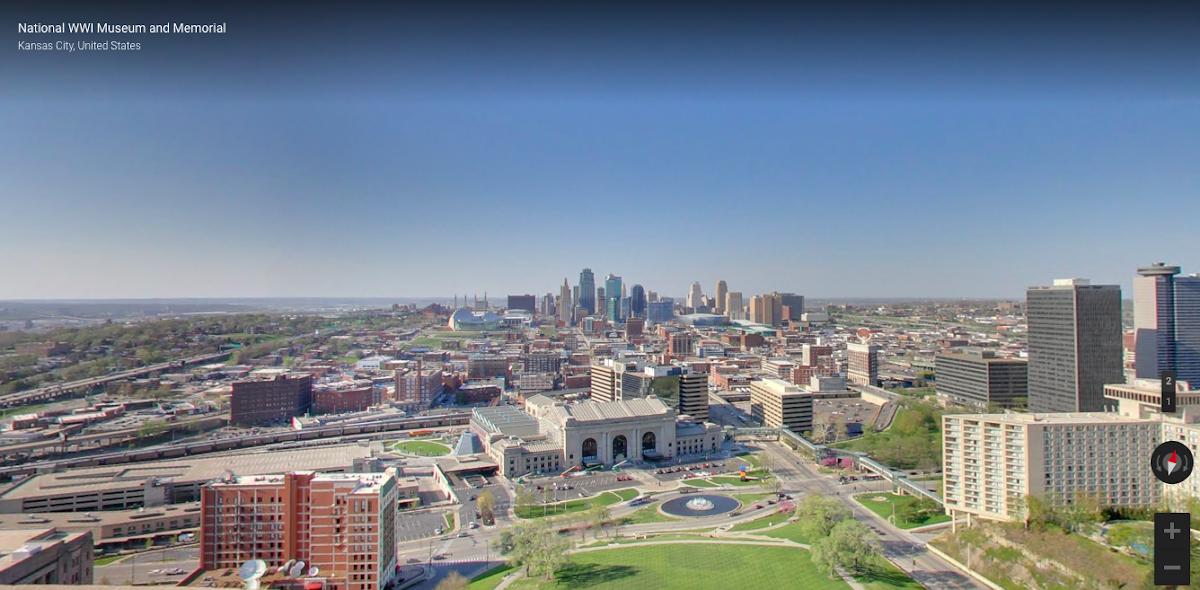 Kansas City is buzzing: explore it with Google Arts & Culture