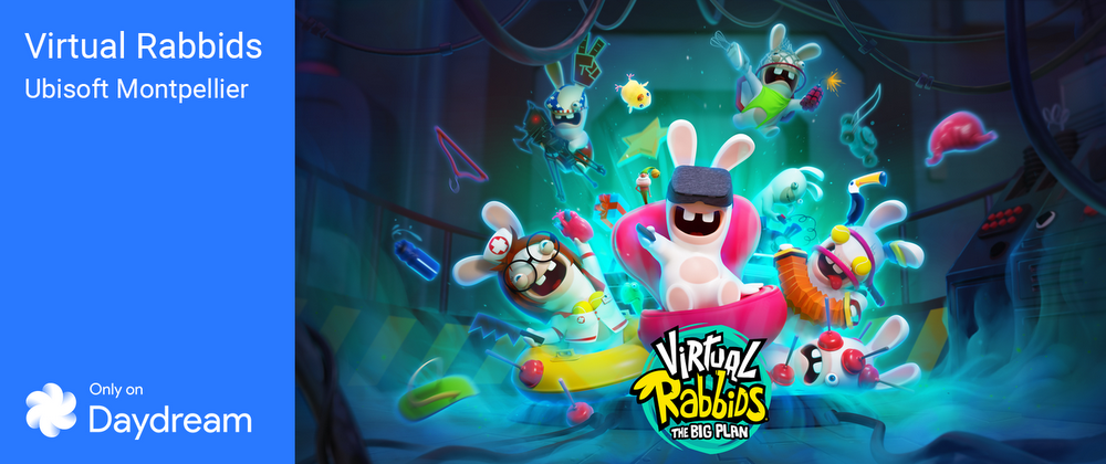 VirtualRabbids_GDC