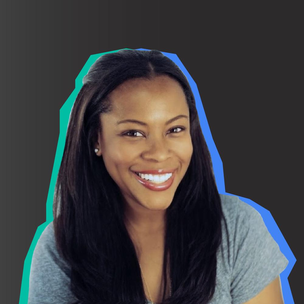 Headshot of Lateesha Thomas, Founder of Onramp