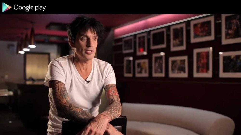 """Mötley Crüe : Audiobiography Ep. 1 """"Too Fast For Love"""""""