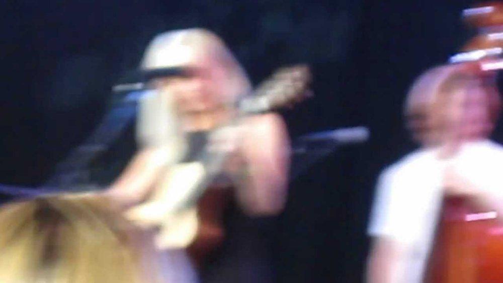 """Laura Marling - """"Sophia"""" at Bonnaroo 2012"""
