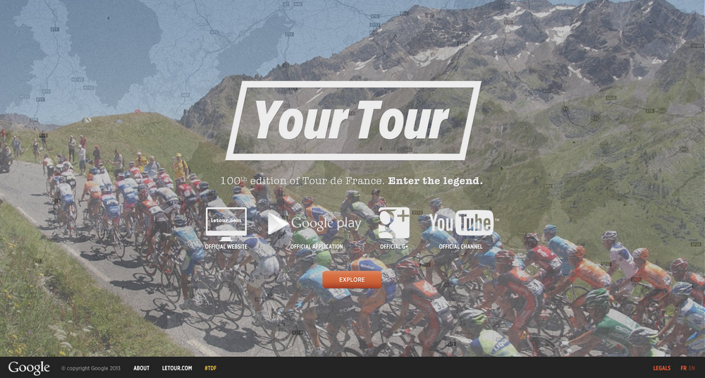YourTour