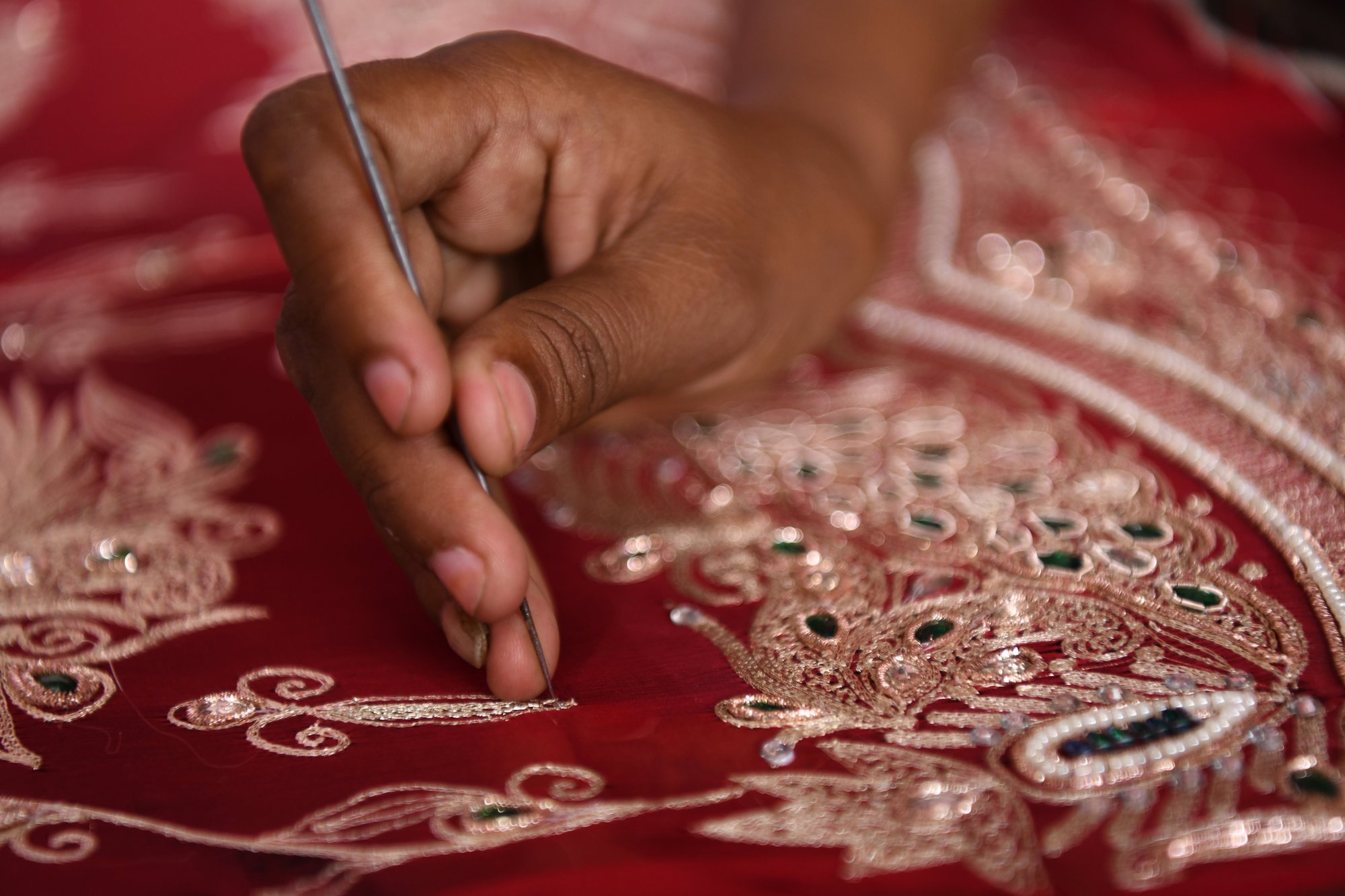 Discover India through its crafts