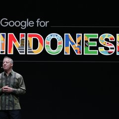 Google for Indonesia 2017