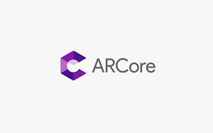 AR Core hero