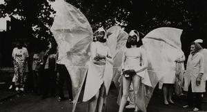 Masquerading The Art of the Notting Hill Carnival 1986-1987
