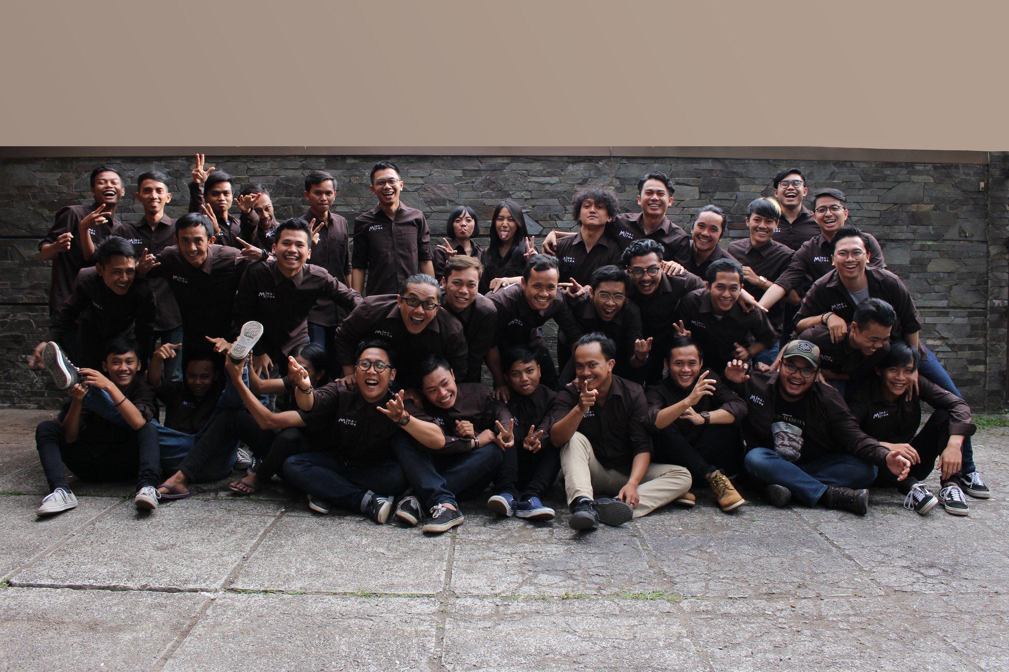 Matoa team