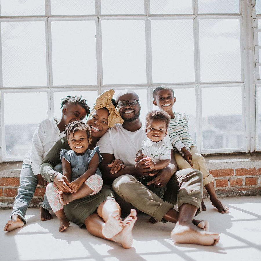 3 takeaways: family vlog creator Beleaf in Fatherhood