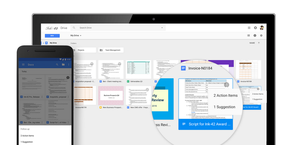 G Suite Bundle: Image 2