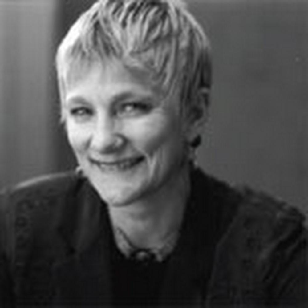 Anita Borg portrait