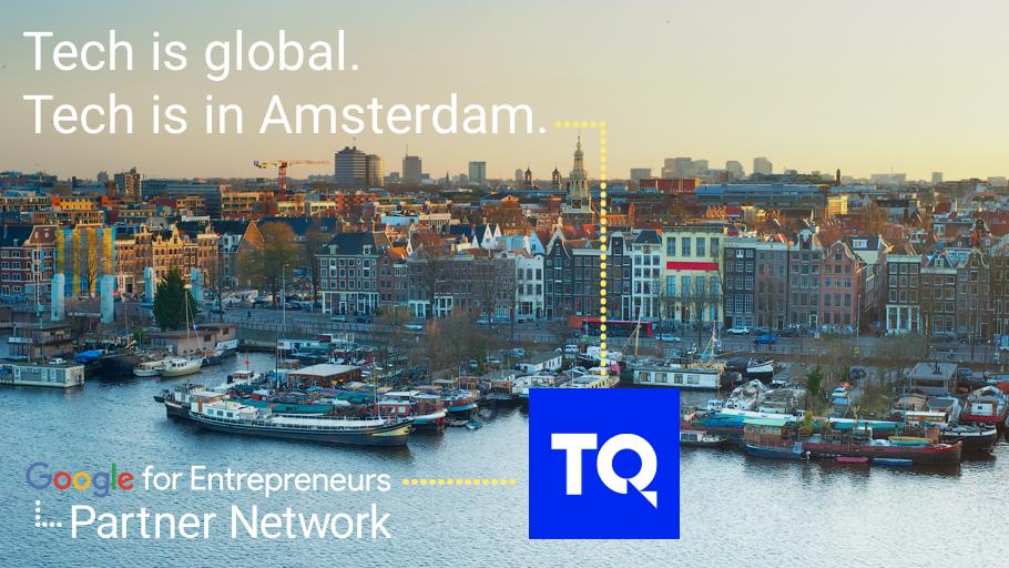 Amsterdam's TQ
