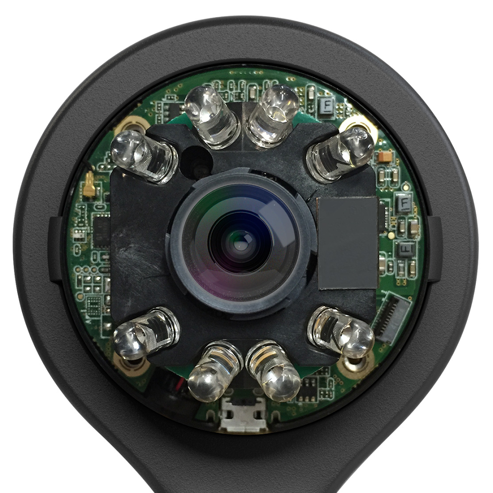 Nest Cam makes it easy to see something up close when you need to.