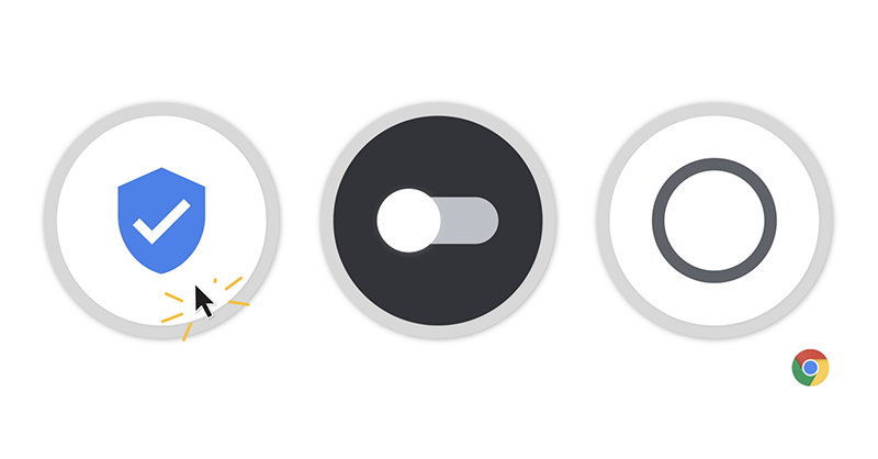 More intuitive privacy and security controls in Chrome