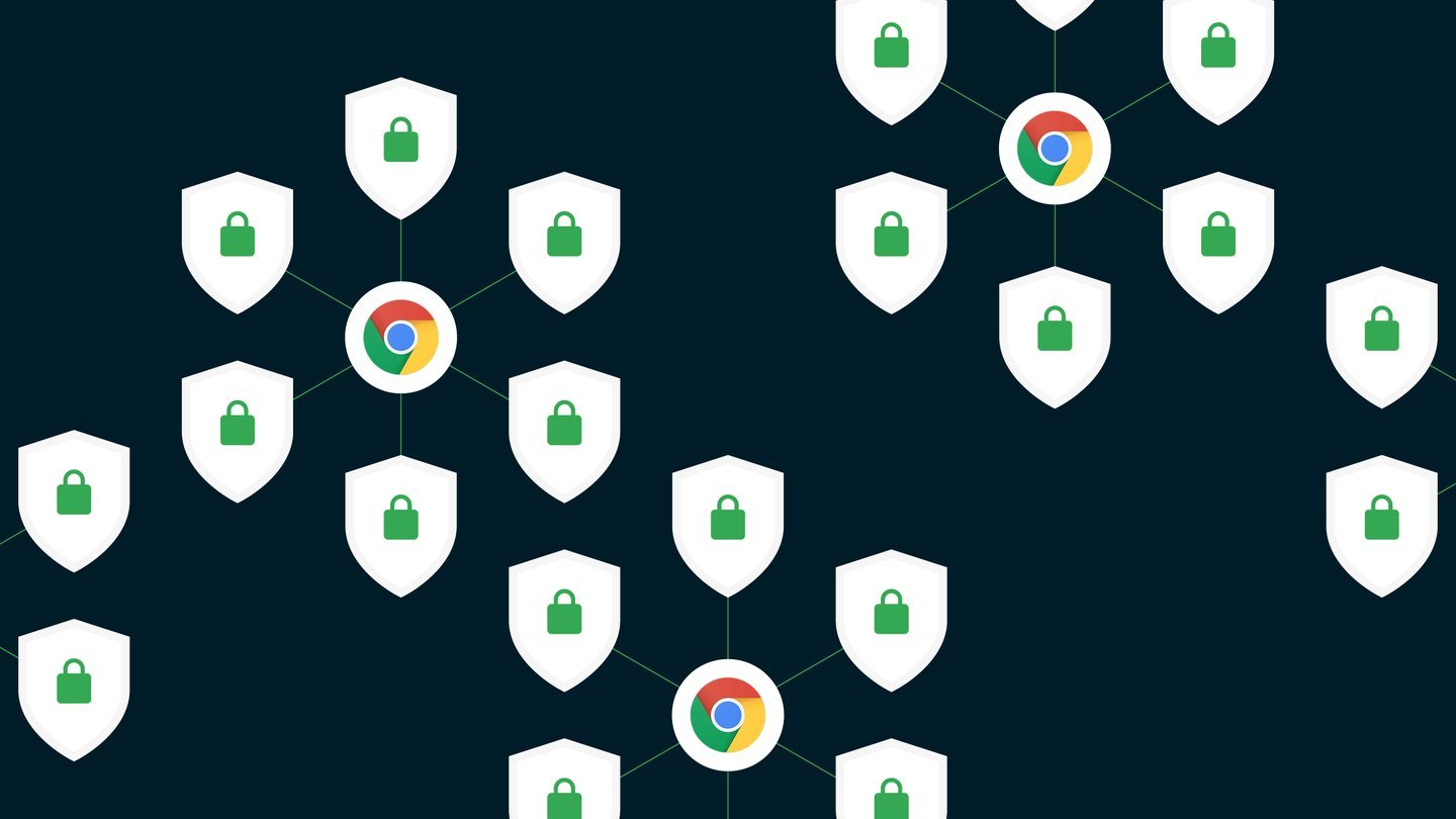 blog.google - Say 'yes' to HTTPS: Chrome secures the web, one site at a time