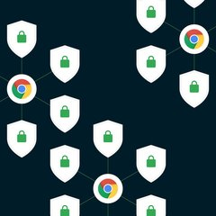 chrome security