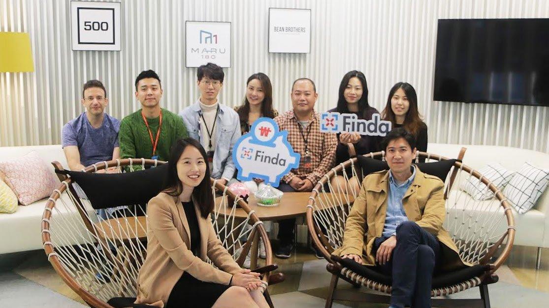 Finda - Seoul