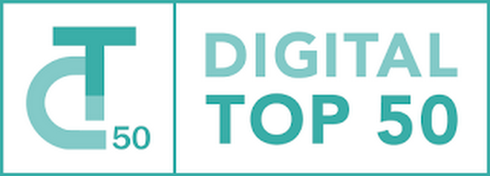 digital top 50 logo