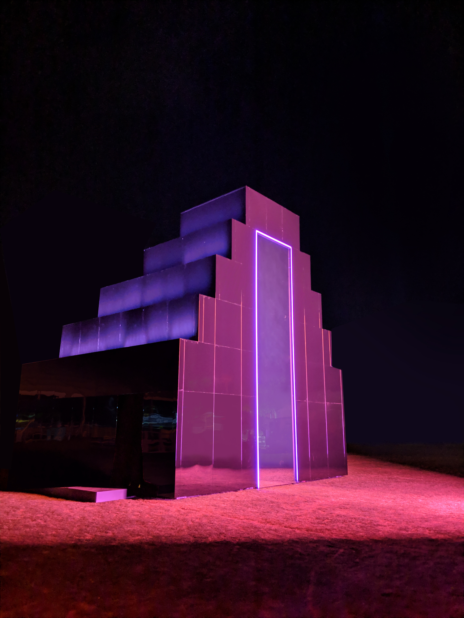 See Brighter in the Dark with Pixel at Coachella